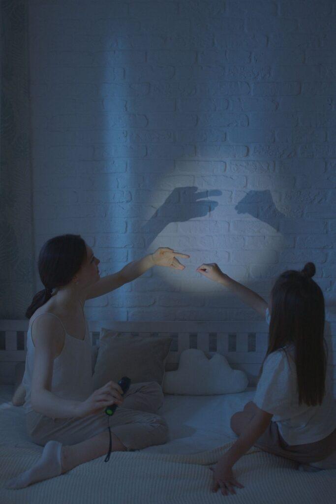 Mi hij@ moja la cama ¿Qué hacemos 1